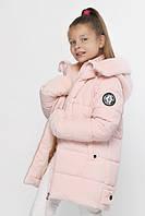 Детская зимняя куртка-пуховик (6-15 лет)