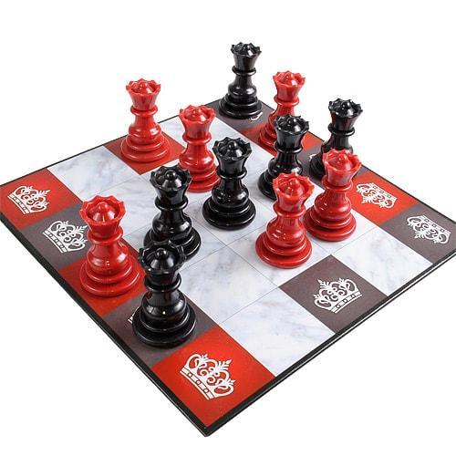 Настольные игры-головоломки