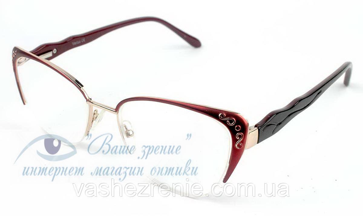 Окуляри жіночі для зору (+1,0;) Код:2219