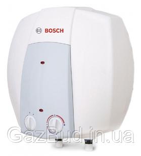 Бойлер электрический Bosch Tronic mini TR 2000 T 15 B