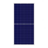 Сонячна батарея DAH Solar HCP72X9-355W (9BB Half Cell)