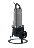 Насос с погружным двигателем для отвода сточных вод Wilo Rexa CUT GE03.20/P-T15-2-540X, фото 2