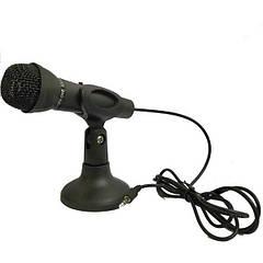 Мікрофон Yinwei YW-30 високої чутливості з шумозаглушенням