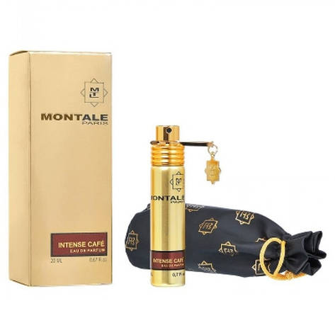 Женские духи - Montale Intense Cafe (mini 20 ml), фото 2