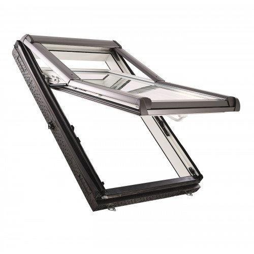 Мансардные окна Roto Designo R79К WD