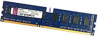 Оперативная память Kingston DDR3 4Gb 1600MHz PC3-12800U CL11 (ACR512X64D3U16C11G) Б/У, фото 1