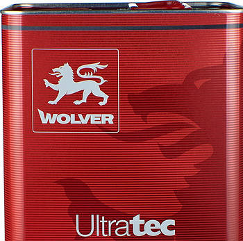 WOLVER ULTRATEC