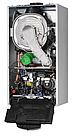 Конденсационный газовый котел Chaffoteaux PIGMA GREEN EVO 35FF NG, фото 3