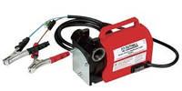 Компактный насос для дизтоплива KPT 12V/24V Adam Pumps