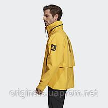 Мужская куртка-дождевик Adidas MySHELTER DZ1411, фото 3