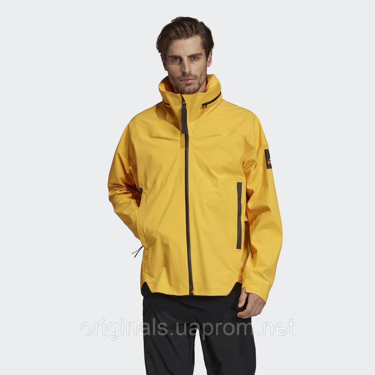 Мужская куртка-дождевик Adidas MySHELTER DZ1411
