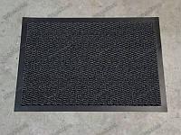 Грязезащитный ковер Стандарт темно-серый 40х60см