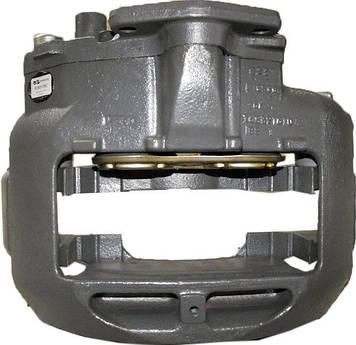 Ремонт тормозного суппорта MAN F 2000, RVI MAGNUM