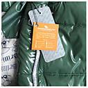 Демисезонная утепленная куртка для девочки Felice  Размеры 104 - 122, фото 4