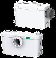 Подъемная установка для отвода сточных вод с режущим механизмом Wilo HiSewlift 3-15