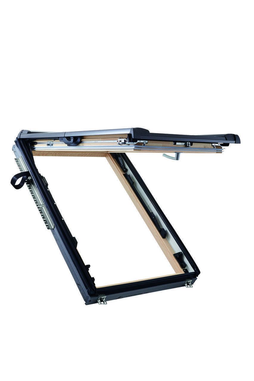 Мансардное окно Roto Designo R88С H WD, Вікно мансардне Roto Designo R88С H WD