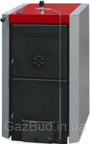 Твердотопливный котел Viadrus U22 D 9 секциий