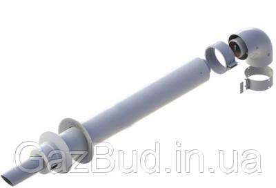 Коаксиальный комплект конденсационный 60/100 L=750 - Bosch
