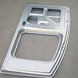 Правая дверь задка ГАЗ 2705, 3221 с окном 2705-6300014-20, фото 2