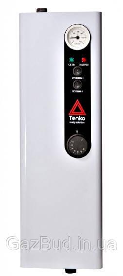 Электрический котел Tenko Эконом 4,5 /220