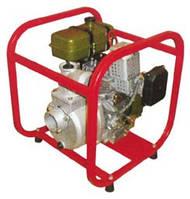 Насос для загрязнённых вод  МП-800 (Бензин )
