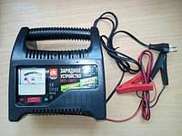 Зарядное аккумуляторное устройство 6Amp 12V, DK23-1206CS  (ARMER)