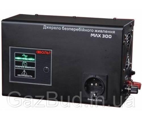 Источник бесперебойного питания Luxeon MAX 300