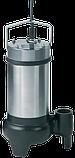 Насос с погружным двигателем для отвода сточных вод Wilo STS40/10 1-230-50-2-10M, фото 2