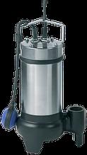 Насос із занурювальним двигуном для відведення стічних вод Wilo STS40/10 1-230-50-2-10M