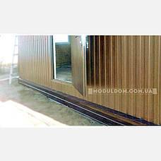 Мобильный дачный домик (8 х 4 м.), с просторной кухней и спальней, фото 2