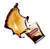 Кофе в капсулах Carraro Dolce Gusto Brasile 16 шт. (Дольче Густо Бразилия) Италия, фото 2