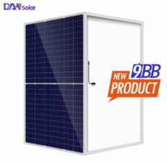Віднині приймаємо замовлення на сонячні батареї DAH Solar