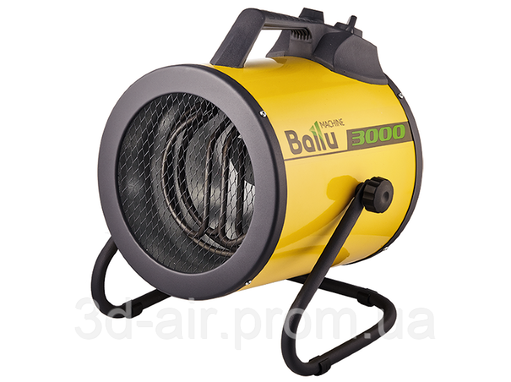 Електрична теплова гармата Ballu ВНР-P2-3