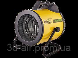Электрическая тепловая пушка Ballu BHP-P2-3