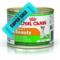 Влажный корм для собак Royal Canin Adult Beauty 195 г