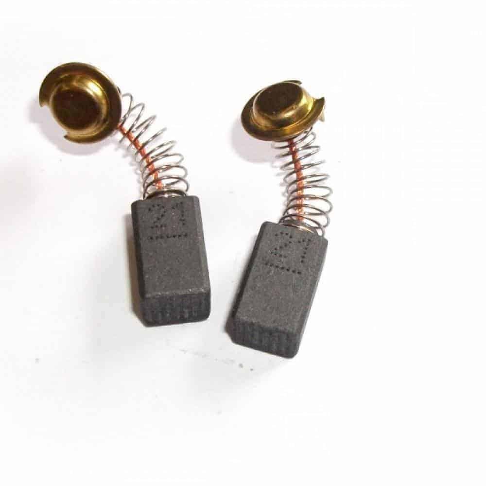 Щетки графитовые G13SR2 комплект Hitachi / HiKOKI 999021