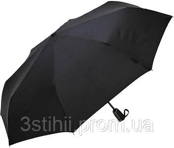 Зонт складной Doppler Carbon 730166 полуавтомат Черный
