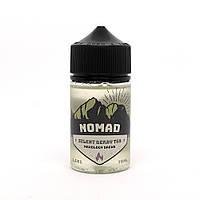 Жидкость для электронных сигарет NOMAD Silent Berry Tea 1.5 мг 75 мл