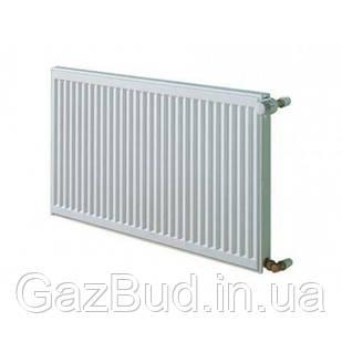 Стальной панельный радиатор Kermi FKO 10x300x600
