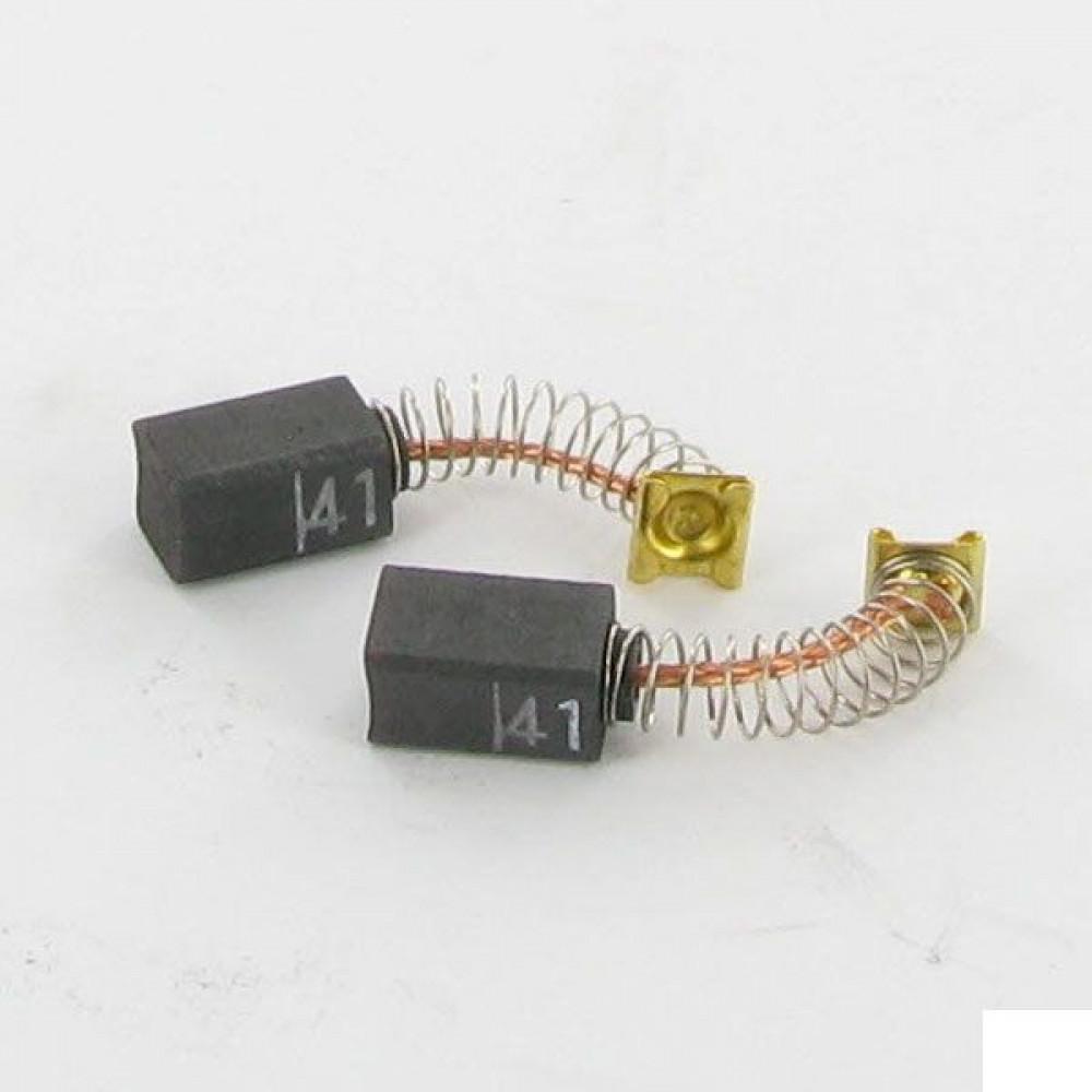 Щетки графитовые DH24PC3 комплектHitachi / HiKOKI 999041