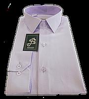 Сорочка чоловіча Snijana приталена 8130 Lila
