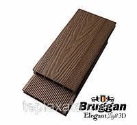 ОПТ - Террасная доска Bruggan Elegant Light 140*25*2900 (0,406 м2)