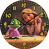 Часы настенные Лола и Стич, фото 2