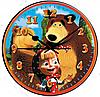Часы настенные Лола и Стич, фото 3