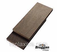 ОПТ - Террасная доска Bruggan Multicolor 130*19*2200 (0,286 м2)