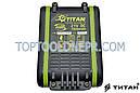 Аккумулятор для шуруповёрта Titan (Титан) BBL 2115 21V 1.5A, фото 4