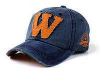 Модель №2.1 Кепка W. Бейсболка W