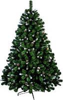 Елка искусственная новогодняя Праздничная 1.8 м. купить елку через интернет, фото 1