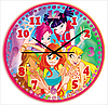 Часы настенные Винкс (3 вида), фото 3