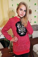 """Детские туники оптом: почему выгодно покупать от производителя """"Модная Карусель""""?"""
